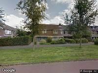 Verleende omgevingsvergunning, plaatsen van een dakopbouw, Beethovensingel 20, Alkmaar