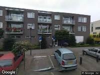 Gemeente Waalwijk - instellen gehandicaptenparkeerplaats - Anna van Burenstraat Waalwijk
