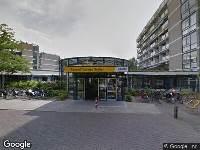 Besluit omgevingsvergunning reguliere procedure gebouw Schoenerstraat 11