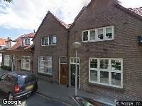 Bekendmaking Gemeente Zwolle - intrekking gereserveerde gehandicaptenparkeerplaats - Piet Heinstraat 5