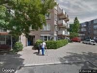 Bekendmaking Gemeente Zwolle - intrekking gereserveerde gehandicaptenparkeerplaats - Democratenlaan 107
