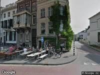 Gemeente Arnhem - Aanvraag Drank- en Horecawetvergunning, Exploitatievergunning en terrasvergunning, Café Vrijdag, Velperbuitensingel 21 A