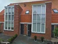 Bekendmaking Omgevingsvergunning - Beschikking verleend regulier, Veenwortel 15 te Den Haag