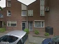 Tilburg, toegekend Omgevingsvergunning aanvragen Z-HZ_WABO-2018-00693 Hoogtedwarsstraat 12, 14 en 16  te Tilburg, verbouwen van 1 woning bedrijfsruimte tot 2 woningen met bedrijfsruimte, verzonden  4