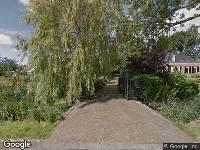 Bekendmaking Vergunningsvrije aanvraag omgevingsvergunning, Scharnegoutum, Zwettewei 74 het plaatsen van een tuinhuisje