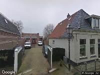 Bekendmaking Ingekomen aanvraag, IJlst, Eegracht 67 het plaatsen van een dakkapel