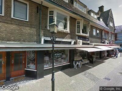 Omgevingsvergunning Van Schagenstraat 7 Voorburg