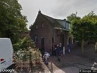 Aanvraag watervergunning dempen en graven waterloop Fransebaan/Boschoven Baarle-Nassau