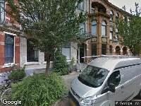 Bekendmaking Aanvraag Omgevingsvergunning, bouwen bijgebouw Koningin Wilhelminastraat 18 (zaaknummer: 31706-2018)