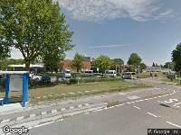 Tilburg, ingekomen aanvraag Omgevingsvergunning aanvragen Z-HZ_WABO-2018-01679 Hilvarenbeekseweg 60 te Tilburg, kappen van 11 bomen, 9mei2018