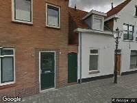 Bekendmaking Sloopmelding - Burg. Maarleveldstraat 11a Biervliet