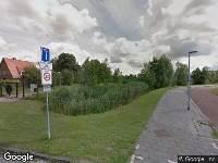 Bekendmaking Gemeente Dordrecht, omgevingsvergunningsvrij project Nieuweweg 82 te Dordrecht