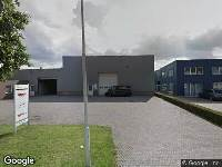 Bekendmaking Aanvraag omgevingsvergunning voor het samenvoegen van twee panden: Edisonstraat 24 en 28 in Doetinchem