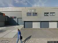 ODRA Gemeente Arnhem - Besluit omgevingsvergunning, Vanwege ruimtegebrek is een nieuw deel van Leemansweg 15 bij de inrichting getrokken., Leemansweg 13