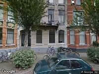 Bekendmaking Kennisgeving verlengen beslistermijn op een aanvraag omgevingsvergunning, vervangen gevelopeningen achterzijde pand (Rijksmonument), Koningin Wilhelminastraat 12 (zaaknummer 18552-2018)