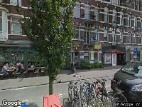Besluit omgevingsvergunning reguliere procedure Eerste Constantijn Huygensstraat 41 h