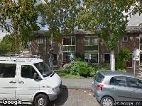 Besluit omgevingsvergunning reguliere procedure gebouw Eudorinastraat 11