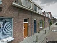 Bekendmaking Verleende omgevingsvergunning, plaatsen dakkapel/dakopbouw aan achterzijde woning, Trompstraat 17 (zaaknummer 11154-2018)