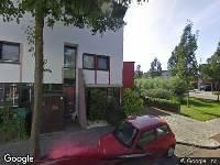 Afgehandelde omgevingsvergunning, het verhogen van bestaande kozijnen, Hazenhof 29 te Vleuten,  HZ_WABO-18-11810