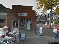 Bekendmaking Aanvraag APV vergunning, evenement Shanty & Smartlappenfestival Deining, 30 juni 2018, Dorpsstraat, Zoetermeer