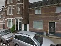 Gemeente Arnhem - Aanvraag evenementenvergunning,  buitenspeeldag, Van Eckstraat
