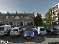Bekendmaking Aanvraag Omgevingsvergunning, het renoveren van 89 daken, Amer 2-36, 74-130, 168-228, 266-286 (zaaknummer 32483-2018)