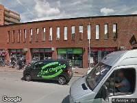 Bekendmaking Verleende omgevingsvergunning, tijdelijk plaatsen pinbox, t.o. Patriottenlaan 2 (zaaknummer 20841-2018)