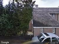 Verleende omgevingsvergunning, plaatsen dakkapel voorzijde woning, Knoppertkamp 33 (zaaknummer 4323-2018)