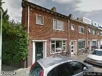 Haarlem, ingekomen aanvraag omgevingsvergunning Havikstraat 14 E, 2018-03675, maken achter- en zij uitbouw, renovatie vloer begane grond, 8 mei 2018