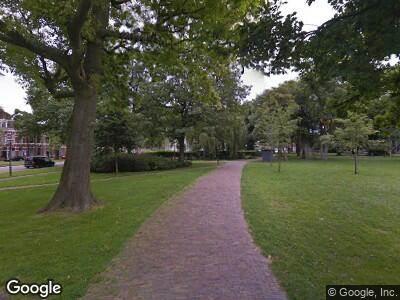 Evenementenvergunning Frederikspark  Haarlem