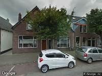 Bekendmaking Secr Varkevisserstraat 271, Katwijk, het maken van een hek t.b.v. een dakterras
