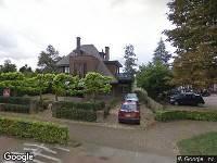 Ingekomen aanvraag omgevingsvergunning, Kerkstraat 17 in Luyksgestel, aanleggen in/uitrit