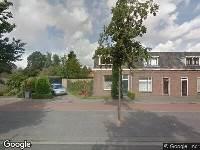 Bekendmaking Vergunningsvrije omgevingsvergunning, het bouwen van een schuur, Oosterhoutseweg 79 4847DA Teteringen