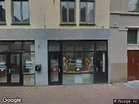Bekendmaking Gemeente Dordrecht, verlengen beslistermijn aanvraag om een omgevingsvergunning Lange Breestraat 3 te Dordrecht
