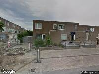 Gemeente Dordrecht, ingediende aanvraag om een omgevingsvergunning Haringvlietstraat ong. (nabij 499) Dordrecht