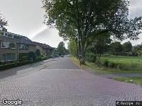 Publicatie objectontheffing Middelhoeve, burgemeester en wethouders gemeente Nieuwegein;