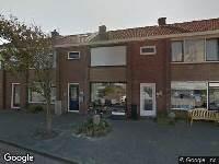 Ontvangen aanvraag Omgevingsvergunning Rooseveltstraat 12Z en 14Z, 1931VN, Egmond aan Zee, het plaatsen van een gezamenlijke dakkapel over twee zomerwoningen, 9mei2018 (WABO1800766)