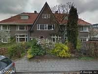 Bekendmaking ODRA Gemeente Arnhem - Aanvraag omgevingsvergunning, aanvraag plaatsen koekoeks, Johannes Vermeerstraat 16