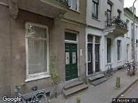 Bekendmaking ODRA Gemeente Arnhem - Aanvraag omgevingsvergunning buiten behandeling, Het vernieuwen van het balkon, Kastanjelaan 14 A