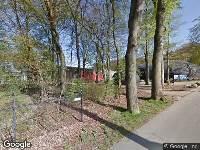 ODRA Gemeente Arnhem - volledige meldingen in het kader van de Wet Milieubeheer, Activiteitenbesluit, Het beoordelen van verandering functie mupa-loods, Hoeferlaan 4
