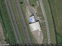 Bekendmaking Aangevraagde omgevingsvergunning Mandelân 1 te Wirdum, (11025918) aanpassen van de buitenreclame en het verplaatsen van een HVAC unit van het dak naar begane grond.