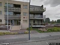 Bekendmaking Verleende vergunning gebruik openbare ruimte  Krommezijl thv. nr.20, (11025797) plaatsen van een oplaadobject voor het opladen van elektrische voertuigen, verzenddatum 09-05-2018.