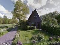 Bekendmaking Gemeente Leeuwarden - instellen parkeerverbodszone met wegsleepregeling - Vierhuisterweg Leeuwarden