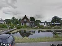 Bekendmaking Verleende vergunning voor het bouwen en hebben van een woning, locatie Bergweg-Noord 36A te Bergschenhoek.