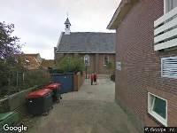 Bekendmaking Evenementenvergunning aan de hogere Zeevaartschoolvereniging Willem Barentsz