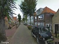 Evenementenvergunning aan de hogere Zeevaartschoolvereniging Willem Barentsz