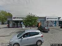 Verlengen beslistermijn omgevingsvergunning met zes weken, wijzigen van de bestemming van het pand, Ravelijncenter 1-9, Den Helder