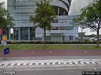 Bekendmaking Aanvraag Omgevingsvergunning, plaatsen 27 vlaggenmasten (banieren), Katerdijk, Burgemeester Roelenweg, Stationsplein, Willemskade en Luttenbergstraat (zaaknummer 33964-2018)