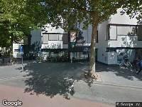 Aanvraag Omgevingsvergunning, plaatsen 27 vlaggenmasten (banieren), Katerdijk, Burgemeester Roelenweg, Stationsplein, Willemskade en Luttenbergstraat (zaaknummer 33964-2018)