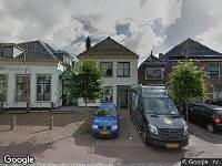 Omgevingsvergunning - verlenging beslistermijn Dorpsstraat 80 en 82 te Lexmond